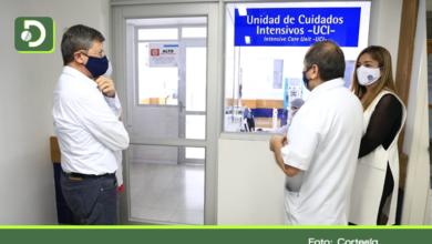 Photo of Antioquia llega 918 camas UCI y supera la meta de expansión hospitalaria