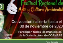 """Photo of """"Festival Regional de Arte y la Cultura Ambiental"""", inscripciones hasta el 30 de noviembre"""