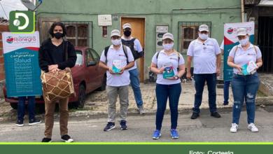 """Photo of Este domingo se realizará """"La Caravana de la Alegría"""" en la vereda Las Cuchillas de Rionegro."""