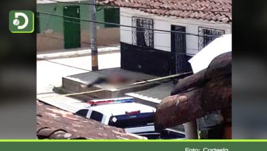 Photo of Continúan los homicidios en El Carmen: Un hombre murió tras recibir varios impactos de bala