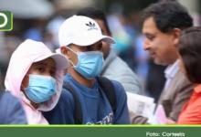 Photo of Reportan 5.573 nuevos casos y 199 fallecidos en el país, Antioquia suma 1.337 nuevos contagios