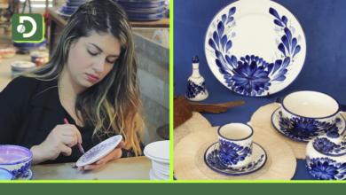 Photo of Declaran patrimonio de la Nación a la cerámica decorada a mano de El Carmen de Viboral