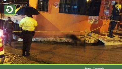 Photo of Un hombre fue asesinado con arma de fuego en el municipio de El Peñol