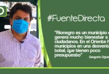 Photo of Fuente Directa: Hablamos con el Diputado de Antioquia, Gregorio Orjuela
