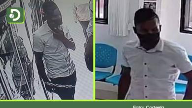 Photo of Un grupo de venezolanos fueron captados robando en varios locales comerciales de Guarne