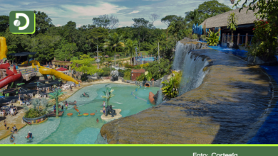 Photo of El Parque Temático Hacienda Nápoles abre nuevamente sus puertas al público