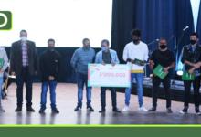 Photo of Se entregaron incentivos por 170 millones de pesos a 61 artistas de Marinilla.