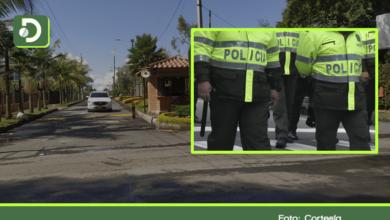 Photo of Más de 15 delincuentes, disfrazados de policías, robaron una residencia en Gualanday
