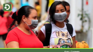 Photo of Reportan 6.876 nuevos casos y 216 fallecidos en el país, Antioquia suma 720 nuevos contagios