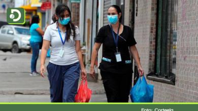 Photo of Reportan 7.665 nuevos casos y 202 fallecidos en el país, Antioquia 608 nuevos contagios