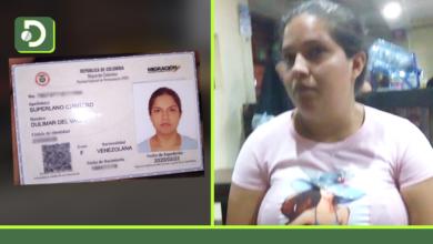 Photo of Investigan misteriosa desaparición de una venezolana en Rionegro