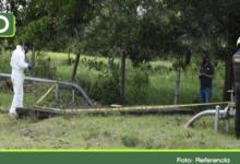 Photo of Una mujer de 32 años, fue asesinada en zona rural de Abejorral