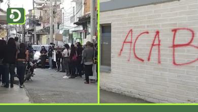 Photo of Balance: Así se vivió la jornada de protestas en municipios del Oriente Antioqueño