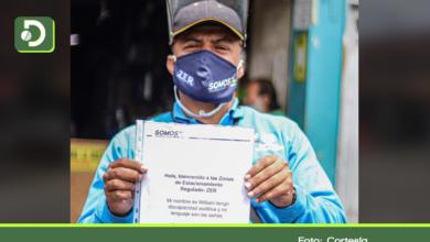 Photo of A través del programa Z.E.R en Rionegro se fomenta la inclusión social.
