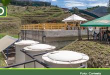 Photo of Con una inversión de $1.700 millones inauguran planta tratamiento de aguas residuales en Abejorral