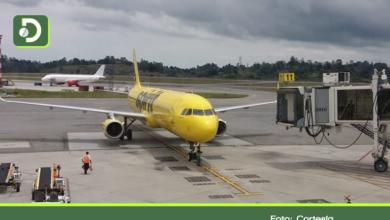 Photo of Este 19 de septiembre se reactivan los vuelos internacionales desde el aeropuerto de Rionegro