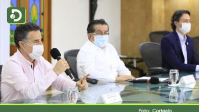 Photo of Antioquia: Tras acuerdo entre Gobierno, Gobernación y Alcaldía, así quedaron las medidas para el fin de semana.