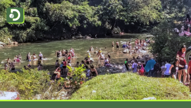 Photo of Oriente Antioqueño: Balance del primer puente festivo de reactivación en el sector turístico