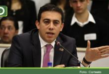 Photo of Registrador anunció que la Ley de Garantías se eliminaría a partir de las próximas elecciones