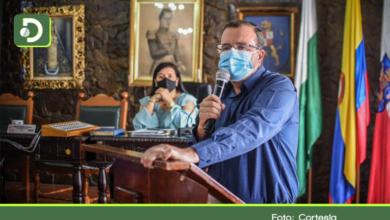 Photo of Secretaría de Salud de Rionegro presentó informe sobre situación actual de la pandemia en el municipio