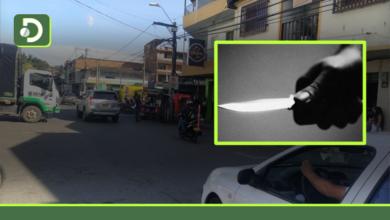 Photo of Rionegro: investigan la muerte de un hombre por múltiples heridas de arma blanca
