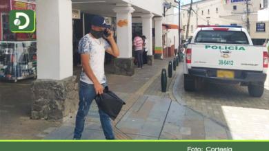 Photo of Alcaldía reporta 56 nuevos contagios en Rionegro, ocupación de UCI llegó a 93%