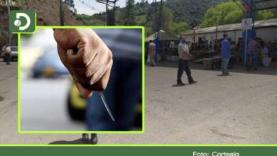 Photo of Hombre de 59 años fue asesinado en la plaza de mercado de El Santuario