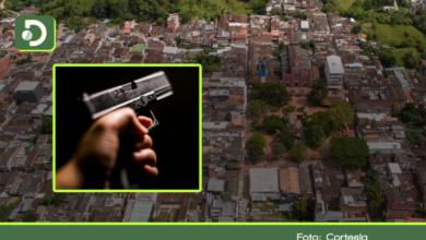 Photo of Un hombre de 33 años fue asesinado con arma de fuego en San Carlos