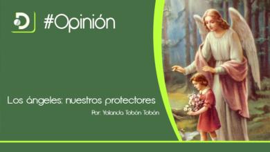 Photo of Los ángeles: nuestros protectores