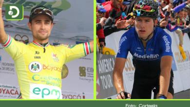 Photo of Dos ciclistas orientales, favoritos al título del Clásico RCN que terminará en San Vicente.