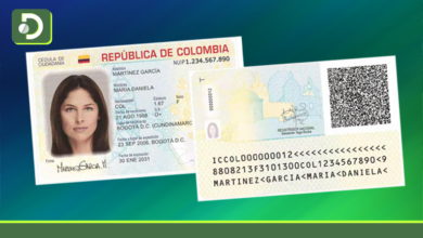 Photo of Nueva cédula digital en Colombia: ¿Cómo es el trámite para sacar el documento?