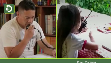Photo of Docente de Cocorná fue exaltado por usar la radio para que niños de zonas rurales siguieran estudiando