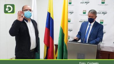 Photo of Un rionegrero, nuevo director del Politécnico Jaime Isaza Cadavid sede Oriente.