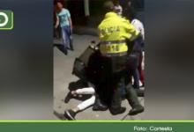 Photo of Sonsón: investigan procedimiento policial donde resultó herido un joven