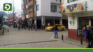 Photo of Robo a mano armada en el centro de Rionegro deja una persona herida.