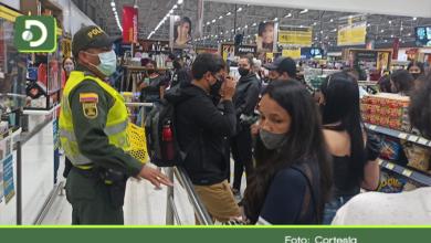 Photo of Presentan balance positivo del tercer día sin IVA: ventas superaron los 5 billones de pesos