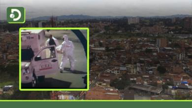 Photo of Crecen los homicidios en Rionegro, cifra se incrementó en un 88%