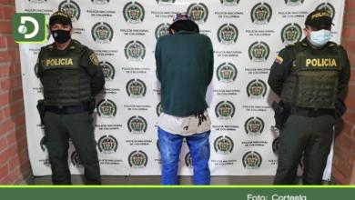 Photo of En Nariño, un hombre fue capturado por herir con arma blanca a un soldado
