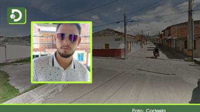 Photo of Un hombre de 27 años fue asesinado con arma de fuego en el municipio de La Ceja