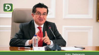 Photo of MinSalud: La meta es vacunar a 10 millones de colombianos en el primer semestre de 2021