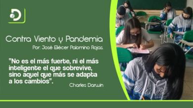 Photo of Contra Viento y Pandemia