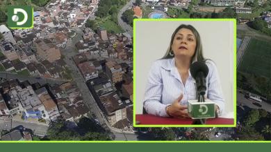 Photo of Según alcaldesa, el aumento de delitos en El Peñol se debe a la falta de herramientas tecnológicas