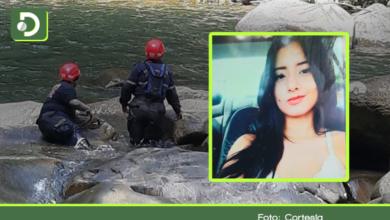 Photo of Encuentran el cuerpo de una joven de 21 años desaparecia en río de San Luis