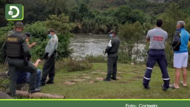Photo of Un turista fue arrastrado por la corriente de un río en San Rafael