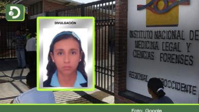 Photo of Buscan a familiares de mujer oriunda de El Peñol que falleció en Medellín