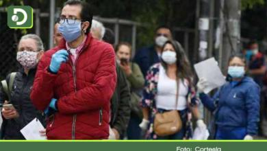 Photo of Confirman 13.990 nuevos casos y 249 fallecidos en el país, Antioquia suma 2.030 nuevos contagios