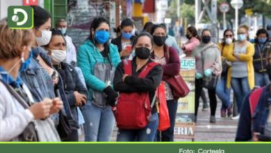 Photo of Confirman 14.940 nuevos casos y 280 fallecidos en el país, Antioquia suma 1966 nuevos contagios