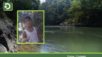 Photo of Encuentran cuerpo de menor que cayó al río Cocorná