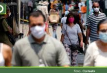 Photo of Reportan 12.261 nuevos casos y 373 fallecidos en el país, Antioquia suma 1.239 nuevos contagios