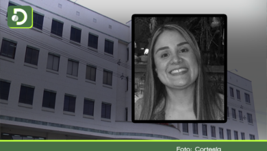 Photo of Rionegro: 8 días después de haber tenido su bebé, muere por covid-19 una enfermera